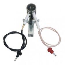 Electrolux Dometic Caravan Fridge Gas Burner Assembly