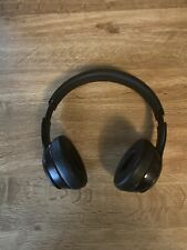 Beats by Dr. Dre Solo3 On-Ear Wireless Headphones - Satin Silver