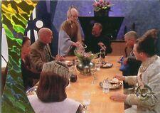 BABYLON 5 1998 Season 5 Sleeping In Light 9 Insert Card S4!!! NM/M