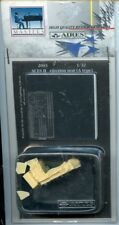 Aires 1:32 Aces II Ejection Seat (A Type) Resin Detail #2003