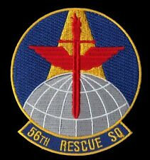 56TH RESCUE SQ. USAF THAT OTHERS MAY LIVE - PJ'S CSAR - COMBAT RESCUE PATCH