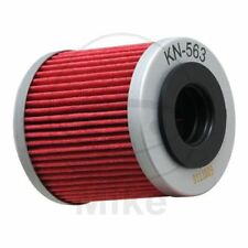 Motorrad Ölfilter K&N KN-563 für Aprilia SXV 550