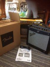 Fender Mustang v2 Amp Combo