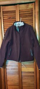 GSX Thinsulate Insulated RECCO Coat Sz L