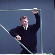 Richard Chamberlain Young Pin Up Photo Hunky Original 2.25 x 2 .25 Transparency