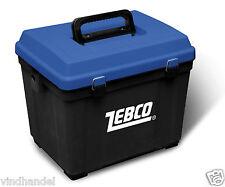 Mega Storer Box Sitzkiepe Sitzbox Angelbox  Angelkoffer Gerätebox  8023010