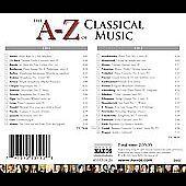 La Musique classique de A à Z Les grands compositeurs et leurs chefs d&#39