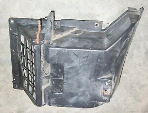 Air Conditioning Max A/C Door Case 1985 1986 Ford Mustang GT/LX/Mercury Capri-AC
