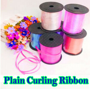500 METER BALLOON CURLING RIBBON FOR PARTY GIFT WRAPPING BALLOONS STRING RIBBON