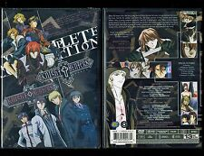 Knight Hunters/Knight Hunters Eternity: Complete Collection(Brand New 8-Disc Set