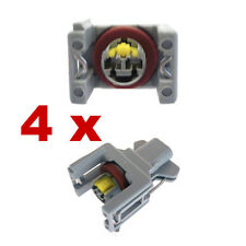 Conector inyector - DIESEL DJ70229A-3.5-21 (4 x Female) plug injection fcc kfz