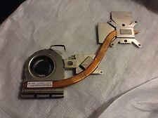 Alienware M9750 Video Card Heatsink