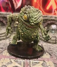 Banderhobb D&D Miniature Dungeons Dragons Pathfinder Toad Thief Monster Mini 25