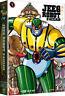 Jeeg Robot D'Acciaio  BOX Vol. 1 (6 Dvd) YAMATO VIDEO