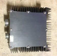 Utah Research 146Bc101 Used aircraft nickel cadnium battery charger 28Vdc 35Vd
