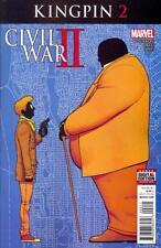 Civil War II Kingpin #2 (of 4)   NOS!