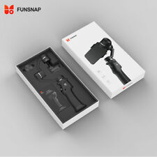 FUNSNAP Capture Gimbal Handheld Brushless 3-Axis for iPhone Samsung Cellphone