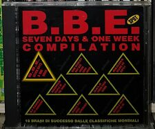BBE SEVEN DAYS E ONE WEEK compilation