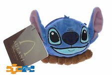 "AULANI STITCH Disney's Ko Olina Hawaii Resort 5"" Soft Plush Coin Purse ""NEW"""