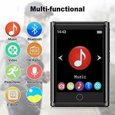 "MP3 Player, 32GB + 16Gb = 48Gb !  | 2"" Touch Screen HD | Bluetooth 4.2 | (FM)"