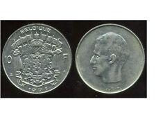 BELGIQUE 10 francs 1971  ( belgique )