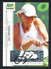 Jill Craybas #BA-JC2 signed autograph auto 2013 Ace Authentic Grand Slam Tennis
