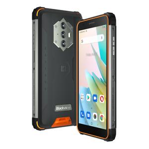 Blackview BV6600E 8580mAh A80 Pro A60 Cellulari Telefono Smartphone Dual SIM