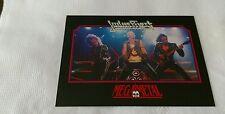Judas Priest Vintage Trading Card 1991 Heavy Metal Rob Halford God MegaMetal old
