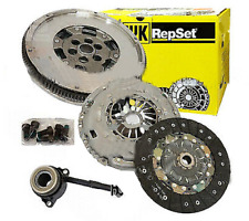 FOR FORD FOCUS RS LUK CLUTCH & DUAL MASS FLYWHEEL - MK2 ST UPGRADE 225 2.5L DMF