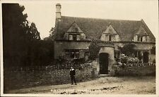 Overbury near Kemerton & Tewkesbury. Old Cottages # O.66.