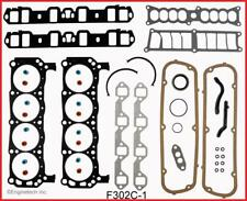 196 Buick 181 231 /& 252 CID  78-85  Felpro  Exhaust Manifold Gasket  MS905 08