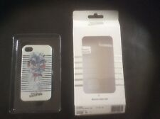 BRAND NEW IN BOX JEAN PAUL GAULTIER HARDSHELL CASE FOR IPHONE 4, 4S