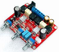 TPA3123 2.1CH CLASS D Audio SUB Amplifier AMP Kit 25Wx2+50W Assembled Board NEW