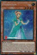 ♦Yu-Gi-Oh!♦ Prinzessin (Chateau Doré de Stromberg) : BLRR-FR004 -VF/Secret Rare-