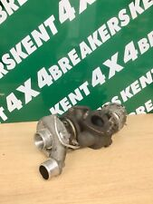 LAND Rover Discovery 4 Range Rover Sport Turbo Caricabatterie AH2Q-6k682-AD