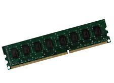 Ram 2gb de mémoire pc 1066 MHz ddr3 pc3-8500u 240 pin DIMM Memory pc8500