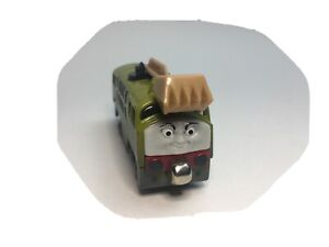 DIESEL 10 Thomas & Friends Take Along Learning Curve 2002