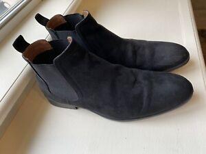 H\u0026M Ankle Boots for Men for Sale | Shop