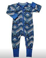 BONDS zippy Zip Wondersuit Size 0 Surf Tribe *BNWT*. 10 Items = $5 Post