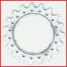 New Campagnolo Super Record #p-24 Aluminium Freewheel Cog With 24 Teeth Nos Excellent Quality Cassettes, Freewheels & Cogs Sporting Goods
