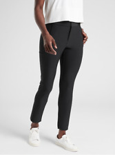 Athleta stellar pants 4T Pockets Black