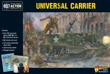 UNIVERSAL CARRIER - BOLT ACTION - WARLORD GAMES WW2 - WARGAMING - 28MM - NEW