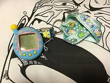 Tamagotch / Tamagotchi Plus Chou jinsei Enjoy / Entama w/ strap - Electronic Pet