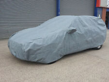 Mercedes 190 Cosworth 2.3-16 Evo large boot spoiler WeatherPRO Car Cover