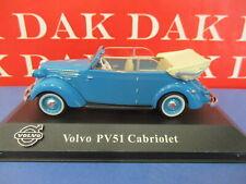 Die cast 1/43 Modellino Auto Volvo PV51 Cabriolet by Atlas