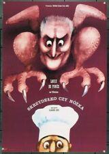 L'AILE OU LA CUISSE (1976) 22106