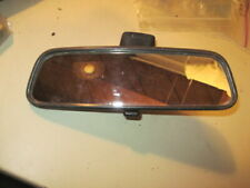 Porsche 914 Interior Rear View Mirror