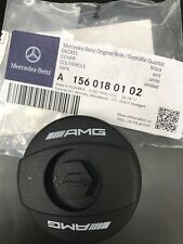 Genuine Mercedes Benz AMG Engine Oil Fillter Cap (NEW) A1560180102
