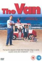 The Van  DVD (2007) Colm Meaney