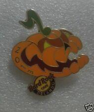 Hard Rock Cafe 2013 Orlando Halloween Pumpkin Pin Le300